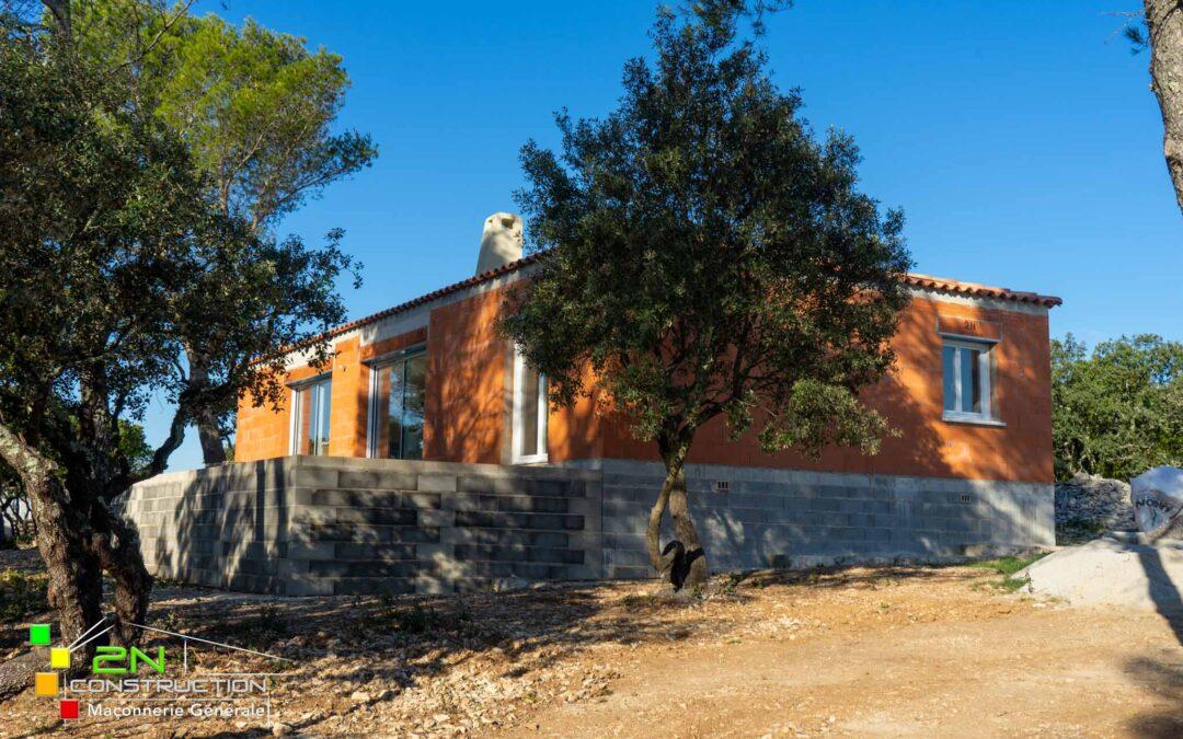 Villa Nîmes